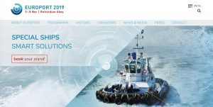 2019-Europort-Conference-Rotterdam-water