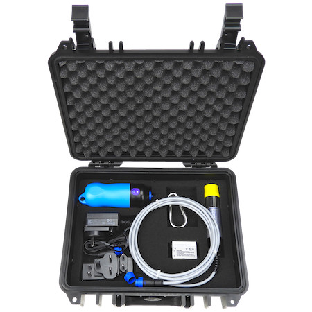 Analite-Turbidity-Probe-Australia-NEP-5000-LINK-Case-Portable-Hand-held-turbidity-sensor