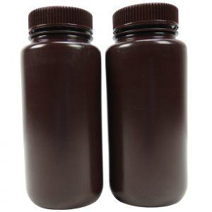 Analite NEP-CAL-BTL calibration bottle turbidity units NTU FNU