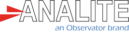 Analite Turbidity Probes Australia sensors logo