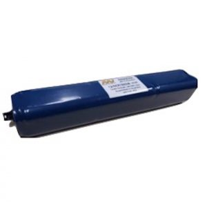 Spare battery for NEP-595
